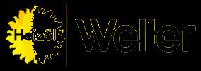 Weller Heizöl Logo